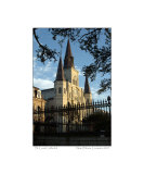 St Louis Cathedral - New Orleans