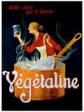 Vegetaline