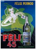 Pernod Felix 45