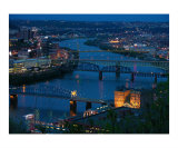 Monongahela River  Pittsburgh