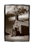 Old Church  Bodie