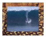 Jaws  Maui    Surfer Bart Ashley
