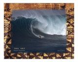 Jaws  Maui    Surfer Shaun Dickson 1