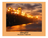 Afterglow - Oceanside  California