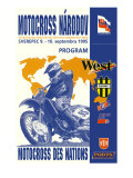 Narodov Nations of Motocross