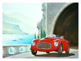 Ferrari Barchetta Roadster