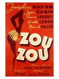 Josephine Baker  Zou Zou
