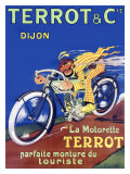 Terrot and Cie Motorcycle