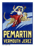 Pemartin Aperitif Vermouth