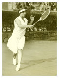 Womens Championship Tennis