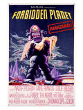 Forbidden Planet  Robby the Robot