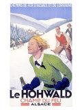 Le Hohwald Ski Resort
