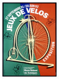 Jeux de Velos Bicycle Expo