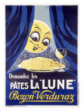Les Pates la Lune