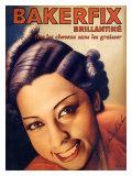 Josephine Baker  Bakerfix