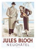 Jules Bloch  Nuechatel