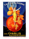 Chablisienne Chablis Wine