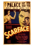 Howard Hughes presents Scarface