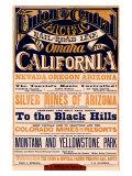 Union Pacific  California