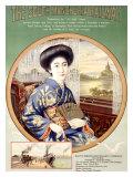 South Manchuria Railway  Geisha