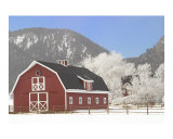 Mountain Barn 6344