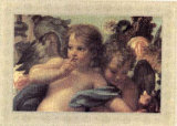 Cherubs  Cupids and Love VII