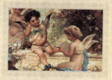 Cherubs  Cupids and Love II