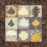 Leaf Mosaic II