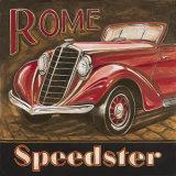 Rome Speedster