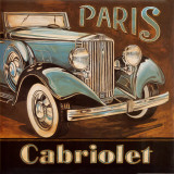 Paris Cabriolet