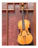 The Yellow Violin
