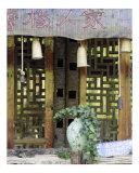 A scene in Lijiang