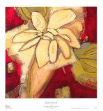 Jungle Gardenia I
