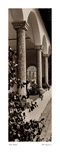 Portico  Toscana