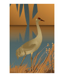 Autumn Crane