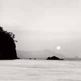 Sunset  Oki Island  Japan
