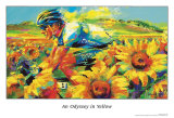 An Odyssey in Yellow