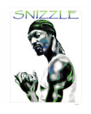 Snizzle