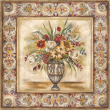 Floral Tapestry I