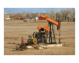 Pumping Crude