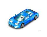 Bugatti EB 109