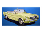 1964 1 1/2 For Mustang Convertable