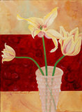 Lilies in Vase I