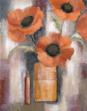 Bold Poppies II