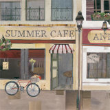 Summer Cafe