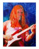 David Gilmour Again