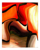 Abstract Home Arts 7