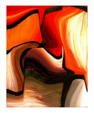 Abstract Home Arts 9