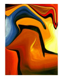 Abstract Arts Home 45