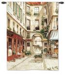 Promenade a Paris I